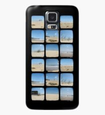 The Beach - TTV Collective Case/Skin for Samsung Galaxy