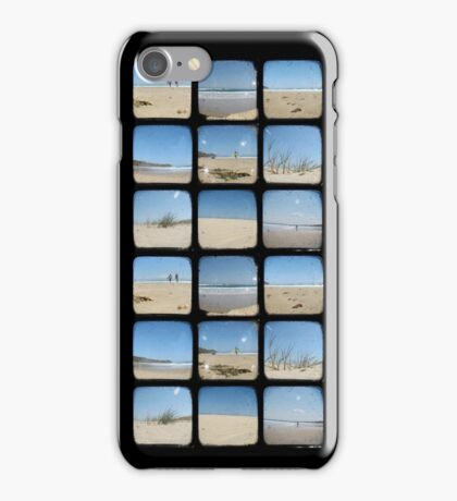 Beach Collective - TTV iPhone Case/Skin