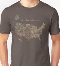 United Beers of America Unisex T-Shirt