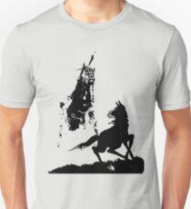 Horse Dance Unisex T-Shirt