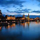 Dresden Germany by Yuriy Shevchuk
