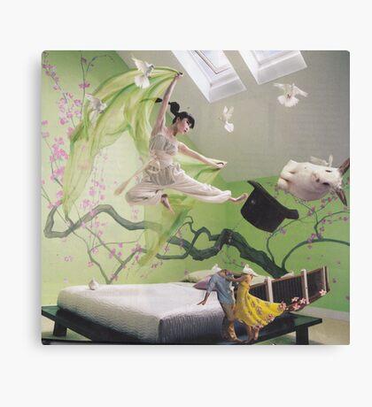'Dreams' Canvas Print