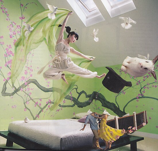 'Dreams' by kylemeling