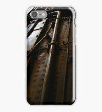 Steam Engine Detail - iPhone Case iPhone Case/Skin