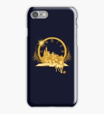 Welcome to Storybrooke iPhone Case/Skin