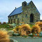 Church of the Good Shepherd by Jill Fisher