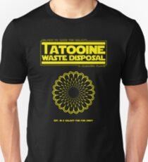 Tatooine Disposal T-Shirt
