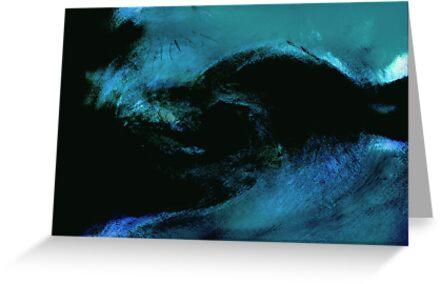 dream....... eternal wave of probability von banrai