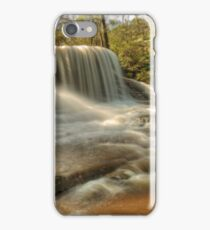 Weeping Rock iPhone Case/Skin