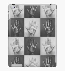 Ten Fingers iPad Case/Skin