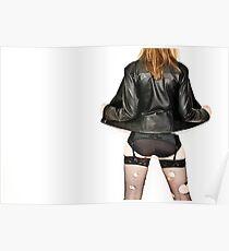 Grunge Girl 2 Poster