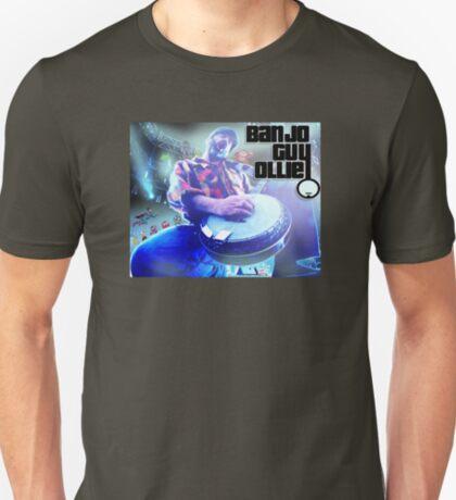 Banjo Guy Ollie T-Shirt