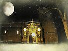 Silent Night by Carol Bleasdale