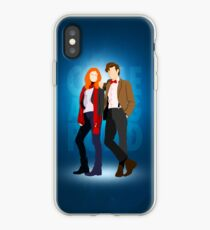 Come Along Pond iPhone Case