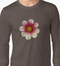 Just your average flower Long Sleeve T-Shirt