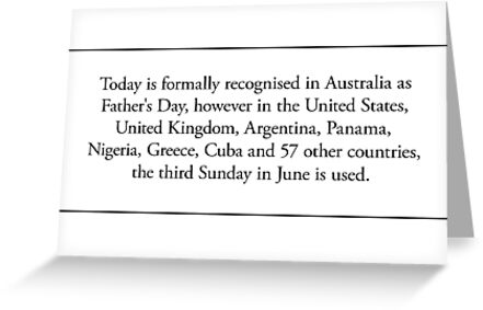 Cards for Engineers - Father's Day by Tim Norton