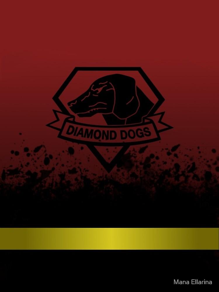 Phantomschmerz - Diamond Dogs von dynacap