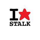 i stalk stars by cintrao