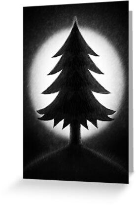 Tree2 by TimD