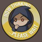 Now Thinking... - rebirth by japu