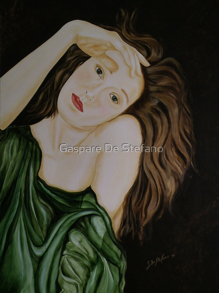 luise by Gasparedes
