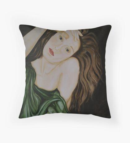 luise Throw Pillow