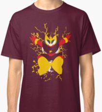 Elec Man Splattery Design Classic T-Shirt