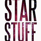 Star Stuff by HereticWear