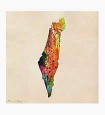 israel Photographic Print