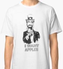 Uncle Horse. Classic T-Shirt