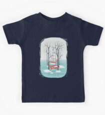 Forest Spirit Kids Clothes