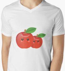 Kawaii Apples T-Shirt
