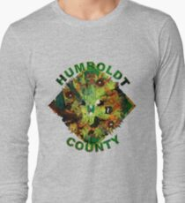 Fall out Humboldt county Long Sleeve T-Shirt