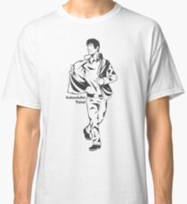 SebastiAn - Total (Original Artwork) Classic T-Shirt