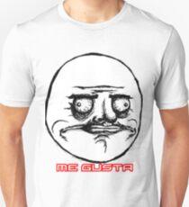 Me Very Gusta Tee T-Shirt