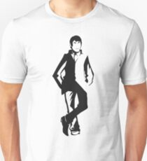 SebastiAn - Total (Original Artwork 2) Unisex T-Shirt
