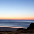 Sunrise - Cave Beach by DanielleHelmers
