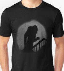 Nosferatu Silhouette T-Shirt