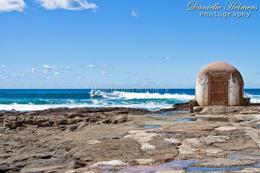Newcastle Baths by DanielleHelmers