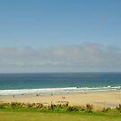 Towan Beach 19.0 - Newquay by clarebearhh
