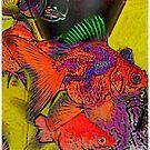 Beautiful Fish #1 by Mark Ross
