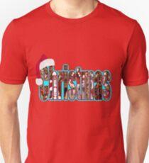 (◡‿◡✿) (◕‿◕✿) Christmas Tee Shirt (◡‿◡✿) (◕‿◕✿) Unisex T-Shirt