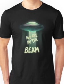 WE ARE IN THE BEAM! - Team Fortress 2 Unisex T-Shirt