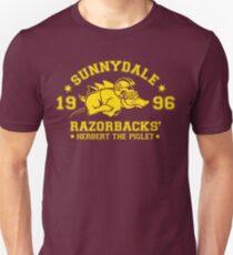 Sunnydale Herbert T-shirt unisexe