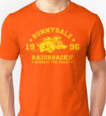 Sunnydale Herbert Unisex T-Shirt