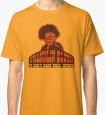 Franklin Bluth Classic T-Shirt