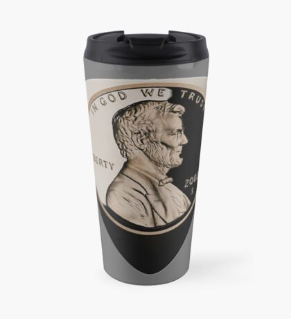 guitar pick 2 Travel Mug