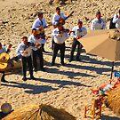 Hora Feliz con und grupo de Mariachis, Puerto Vallarta, Mexico by PtoVallartaMex