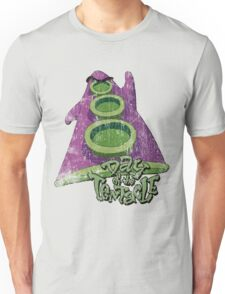 Day of the Tentacle (Distressed) Unisex T-Shirt