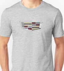 Cadillac - Damaged T-Shirt
